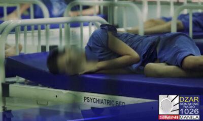 Mas dumami pa ang bilang ng mga indibidwal na tumatawag sa crisis hotline ng National Center for Mental Health (NCMH) ngayon unang quarter ng 2021.