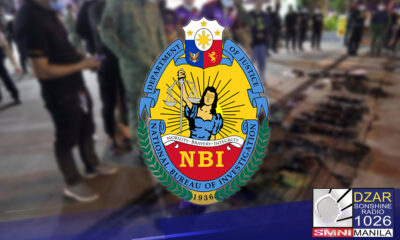 Kinakalap o sinimulan ng ipunin ng National Bureau of Investigation (NBI) ang kopya ng mga dokumento at records ng sinasabing anti-drug operations ng Philippine Drug Enforcement Agency (PDEA) at ng Quezon City Police District(QCPD)