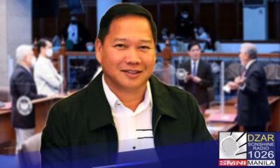 Hindi makatarungan para sa Palasyo ng Malakanyang ang panawagan ng ilang senador na tanggalan ng pondo ang NTF-ELCAC at i-realign ang ₱19 bilyon.