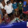 Drug den sa Tagum City, nalansag ng PDEA at PNP; 6 arestado