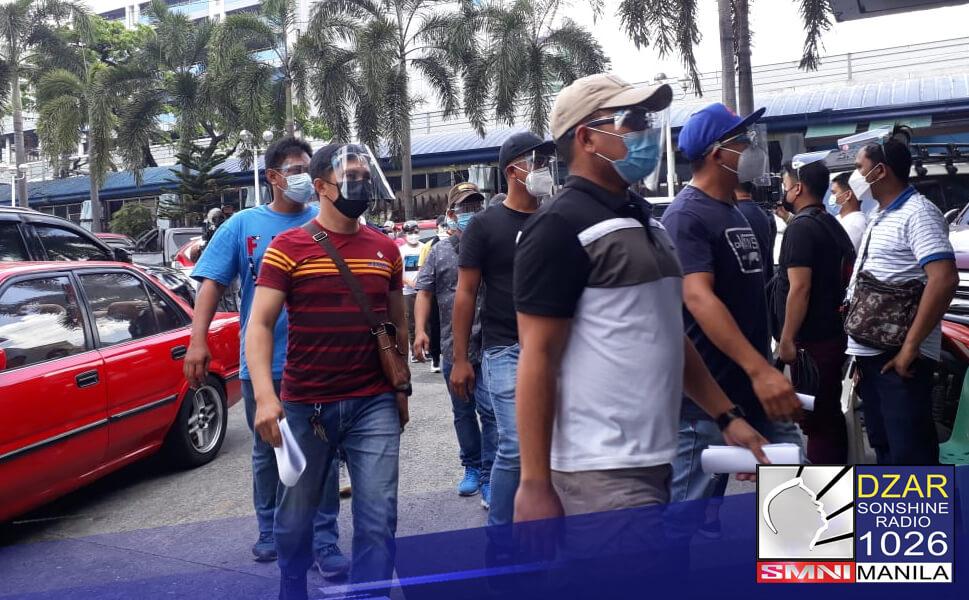 Humarap muli sa NBI Muling humarap sa National Bureau of Investigation (NBI) ang mga pulis ng Quezon City Police District (QCPD) na sangkot sa nangyaring 'misencounter' ng Philippine National Police (PNP) at Philippine Drug Enforcement Agency (PDEA) sa Quezon City.