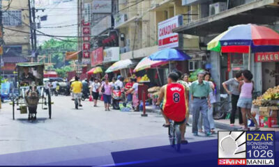 Nais ni Pangulong Rodrigo Duterte na maturukan muna ng bakuna kontra COVID-19 ang 2 milyong Pilipino bago ikonsidera na paluwagin ang umiiral na quarantine status sa bansa at payagan ang pilot test ng face-to-face classes.