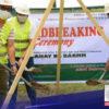 Nakatakdang itayo sa lalawigan ng Maguindanao ang 50 solar-powered core shelters o pabahay sa ilalim ng pangangasiwa ng Bangsamoro Autonomous Region in Muslim Mindanao (BARMM).