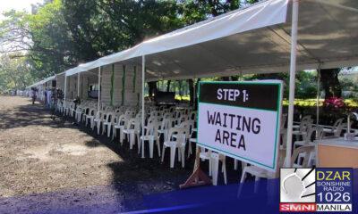 Itinuturing na ang ceremonial vaccination program na ginawa ngayong araw ay isa sa pinakamalaking pangyayari sa kasaysayan ng bansa dahil sa wakas ay may bakuna na ang Pilipinas para malabanan ang COVID-19 pandemic.