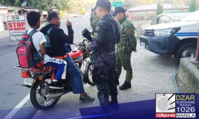 Iginiit mismo ng Philippine National Police (PNP) na epektibo sa ngayon ang anti-criminality campaign ng ahensiya sa gitna ng pag-iral ng Enhanced Communiy Quarantine partikular na sa National Capital Region (NCR) plus bubble.