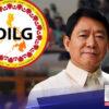 Nagpasalamat si Department Of The Interior And Local Government (DILG) Secretary Eduardo Año sa publiko dahil sa nakuhang 2nd-best performing cabinet member.