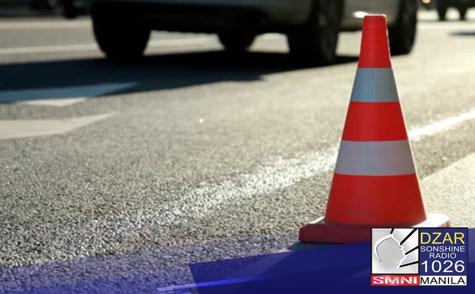 DPWH, magsasagawa ng road reblocking and repair ngayong weekend