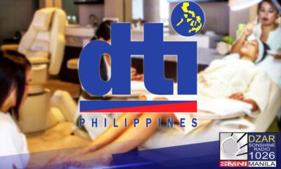 Inaasahang magreresulta ng 300,000 na trabaho ang partial reopening ng mga restaurant at personal care industry sa NCR plus areas.