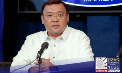 Kinumpirma ni Presidential Spokesman Harry Roque na sinabi niyang kailangang ibalik ang kalibre ng yumaong senador na si Miriam Defensor Santiago sa Senado.