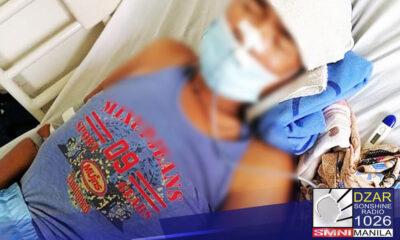 Itinuturing ng Caloocan City Health Department na isang isolated case ang sinapit ng isang vaccinee na nasawi umano matapos mabakunahan gamit ang Sinovac vaccine noong March 29.