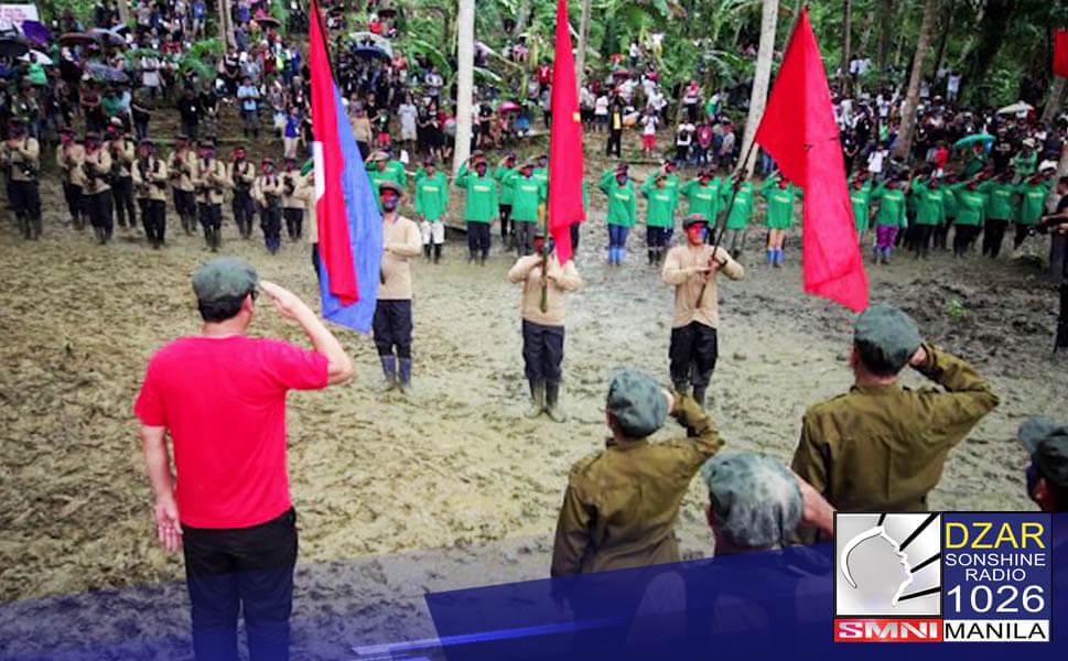 Nagbabala si dating Philippine National Police (PNP) Chief, Senator Ronald 'Bato' Dela Rosa na ang mga komunista ang siyang makikinabang kung tuluyang patatanggalan ng pondo ang National Task Force to End Local Communist Armed Conflict (NTF-ELCAC).