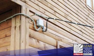 Umabot na sa 14.253 milyong kabahayan ang nakabitan ng kuryente ng National Electrification Administration (NEA) katuwang ang ang mga electric cooperative (EC) sa bansa.