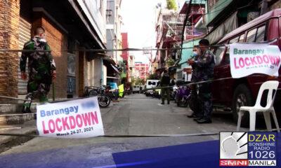 Muling nanawagan ang CDC-PH kay Pangulong Rodrigo Duterte na tanggalin na ang lockdown o ang mga restriksyon na ipina-iiral dahil sa COVID-19 pandemic.