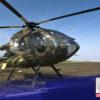 MG520 choppers ng PAF, grounded kasunod ng pagbagsak ng isang unit