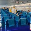 Nagbabala ang Philippine Airlines (PAL) sa publiko laban sa pagbibiyahe gamit ang pekeng COVID-19 tests.