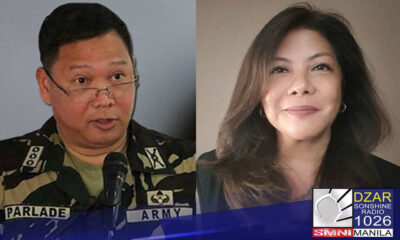 Nagpapasalamat si Sen. Sherwin Gatchalian kay National Security Adviser Hermogenes Esperon Jr. sa pagbibigay nito ng gag order kay National Task Force to End Local Communist Armed Conflict (NTF-ELCAC) Spokesperson LT. Gen. Antonio Parlade Jr.