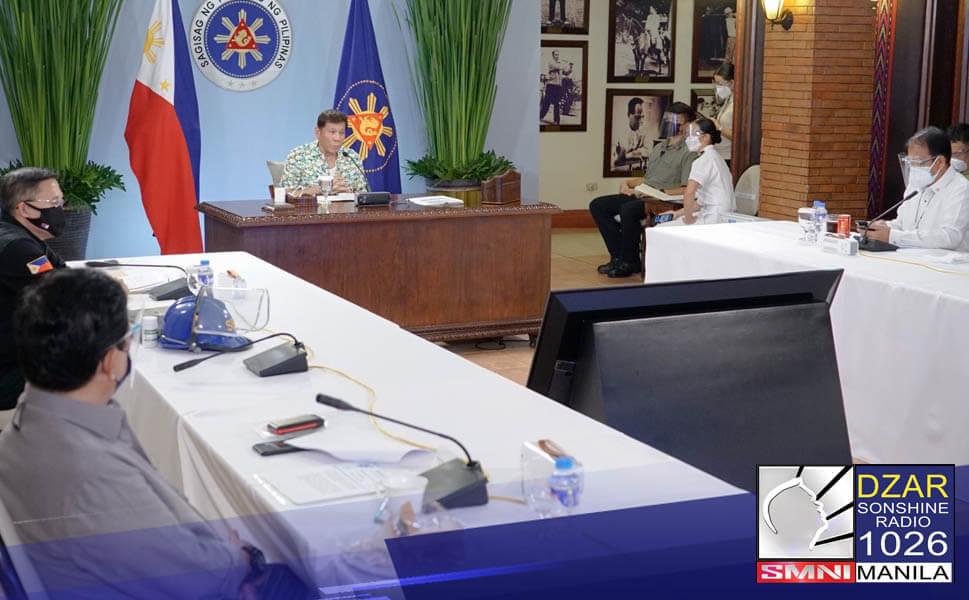 Inihayag ng Palasyo ng Malakanyang na malinaw na may hangganan o limitasyon ang pagkakaibigan sa pagitan ng Pilipinas at China.