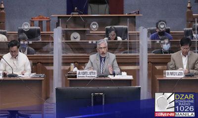 Pinababawi ng ilang senador ang kautusan ni Pangulong Rodrigo Duterte hingil sa pagtapyas ng taripa o buwis at pagdagdag ng minimum access volume sa pork imports sa bansa.