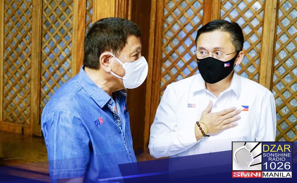 Napapanahon na para magkaroon vaccine institute sa Pilipinas upang makapag-produce ng sariling gamot at bakuna laban sa samu't saring mga sakit.
