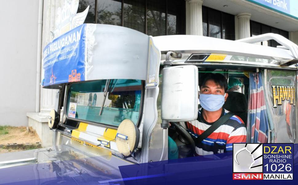Pinasasagot ni Ako-Bicol Partylist Rep. Alfredo Garbin sa (PAGCOR) ang bayad sa COVID-19 tests ng mga biyahero at sektor na apektado ng quarantine protocols