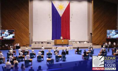 Tinukoy na ng liderato ng Kamara ang 5 malalaking panukalang batas na kanilang tutukan sa pagbabalik sesyon ng Kongreso pagkatapos ng SONA