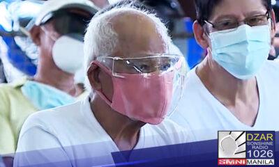 Dapat na unahin sa COVID-19 vaccination program ang mga kabilang sa most vulnerable sectors upang mapababa ang mortality rate ng naturang sakit.
