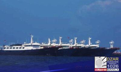 Tiwala Department of Labor and Employment (DOLE) Sec. Silvestre Bello III na walang magiging negatibong epekto sa labor relations ng bansa at China ang umuusbong tensyon sa West Philippine Sea.