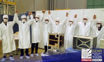 8 Filipino scientist, kabilang sa most outstanding researchers sa asya