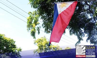 Pormal ng sinimulan ngayong araw sa Imus Cavite ang pagdiriwang ng ika-123 Anibersaryo ng Proklamasyon ng kalayaan ng Pilipinas.