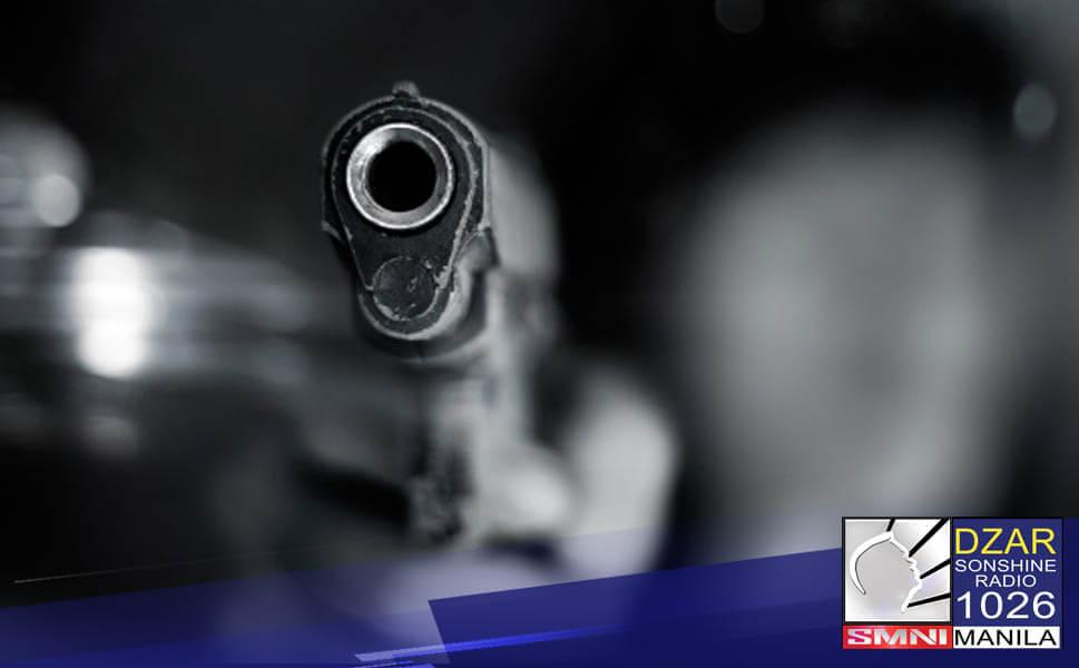 Sumuko sa Philippine National Police (PNP) ang dating pulis na umano'y lider ng Magpali gun-for-hire group na nagsasagawa ng operasyon sa Ilocos-Pangasinan region.