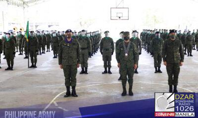 Isinusulong ngayon sa Kamara na taasan ang benepisyo ng Military and Uniformed Personnels (MUPs) na masasawi o di kaya ay masusugatan sa operasyon.