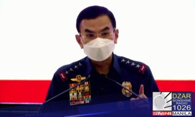 Paiinitin at palalakasin ng Philippine National Police (PNP) ang kampanya kontra droga.