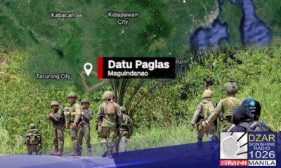 Hindi konektado ang mga miyembro ng Bangsamoro Islamic Freedom Figthers (BIFF) na naka-engkwentro ng mga pwersa ng militar sa Datu Paglas sa Islamic State of Iraq and Syria (ISIS).