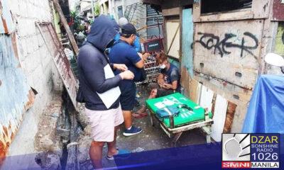 Nasamsam ang P2.9 milyong halaga ng hinihinalang shabu sa operasyon kontra droga sa Alaska-Mambaling, Cebu City.