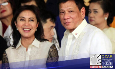 Duda ang Palasyo ng Malakanyang na mangyayari ang mungkahing Duterte-Robredo vaccine infomercial na suhestyon ni Senador Joel Villanueva.