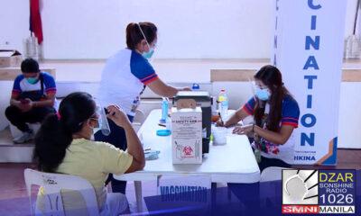 Hinikayat ni Sen. Joel Villanueva ang pamahalaan na gawin ang lahat ng paraan para mapabilis ang vaccination roll out ng bansa