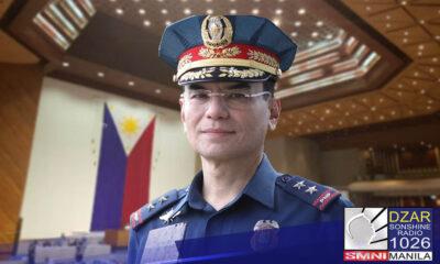 Welcome development para sa mga kongresista ang pagkakatalaga kay Police General Guillermo Eleazar bilang bagong Philippine National Police (PNP) chief.