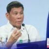 Iniutos ni Pangulong Rodrigo Duterte ang pag-withdraw sa COVID-19 vaccines na dinedevelop ng kompanyang Sinopharm na pagmamay-ari ng Chinese government.