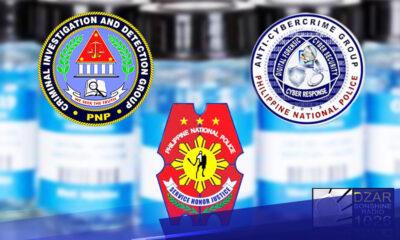Vaccination slot for sale, posibleng scam o may kinalaman sa pulitika