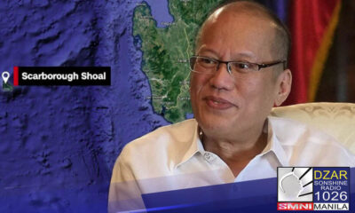 Kinuwestyon ni Pastor Apollo C. Quiboloy ng The Kingdom of Jesus Christ kung papaano maipapaliwanag ni dating pangulong Noynoy Aquino ang papel nito sa usapin sa West Philippine Sea (WPS)