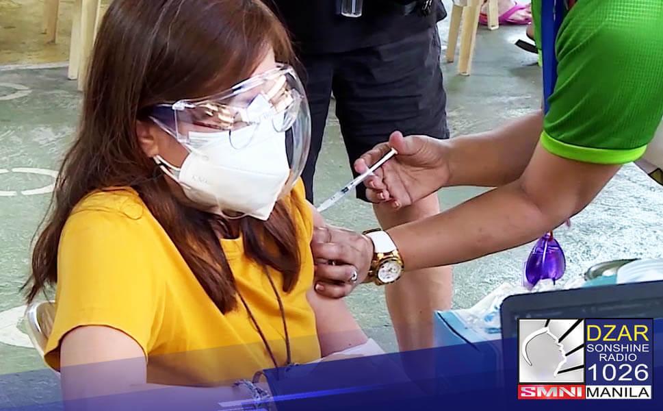 Inatasan ni PNP chief Guillermo Eleazar ang iba't ibang yunit ng pulisya na tumulong sa paghahanap ng lugar na maaaring gawing COVID-19 vaccination sites.