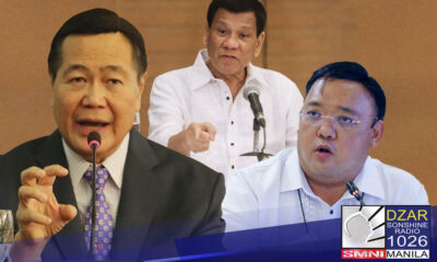 Hindi kaduwagan ang pag-atras ni Pangulong Rodrigo Duterte sa hamon nito na makipag- debate kay retired Supreme Court Senior Associate Justice Antonio Carpio ayon kay political analyst na si Austin Ong.