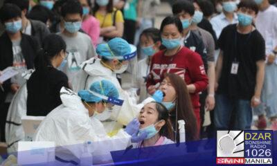 Maaaring maabot ng Metro Manila ang herd immunity laban sa COVID-19 sa loob ng hindi bababa ng dalawang buwan kung magkakaroon ng nasa 300,000 vaccine doses sa rehiyon kada araw.
