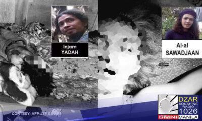 Pinuri ni AFP chief of staff General Cirilito Sobejana ang tropa ng militar sa Sulu matapos mapatay sa operasyon ang 4 na Abu Sayyaf kabilang ang kanilang lider.