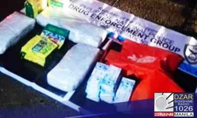Nauwi sa kumprontasyon ang buy-bust operation sa Cebu City na naging sanhi ng pagkasawi ng tatlong drug personalities ayon kay Eleazar,