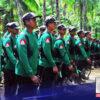 Pinag-iingat ng Joint Task Force Bicolandia ang publiko sa umano'y propaganda at gawa-gawang kwento ng communist terrorist group.