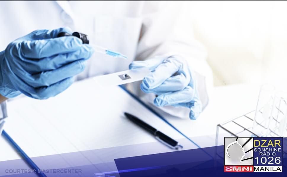 Isang oral antiviral drug, nasa ikatlong phase na ng clinical trials