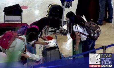 Dapat nang maitatag ang Department of OFW para sa kapakanan ng ating mga kababayang Overseas Filipino Worker (OFW).Pastor Apollo C. Quiboloy