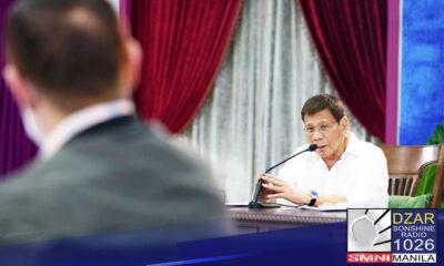 PRRD, makikinig sa payo ng kanyang kaalyado ukol sa desisyon sa 2022 eleksiyon