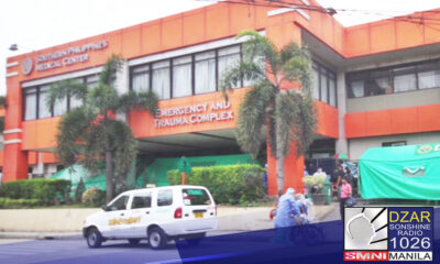 Davao City, hindi bagong epicenter ng COVID-19 sa Pilipinas - DOH